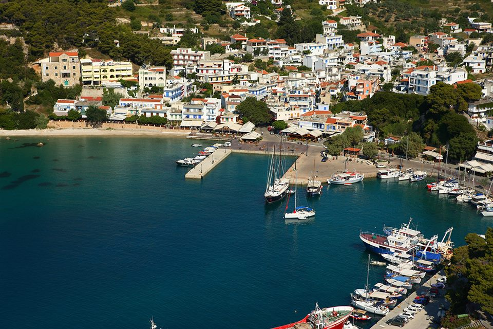 Προγραμματισμός για 9 προσλήψεις στον Δήμο Αλοννήσου
