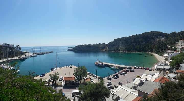 18 προσλήψεις προγραμματίζει ο Δήμος Αλοννήσου
