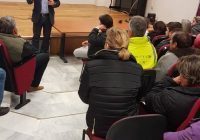 Συγκεντρώνουν υπογραφές διαμαρτυρίας για το «Ερατώ» οι κάτοικοι της Αλοννήσου