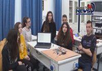 Οι μαθητές της Αλοννήσου αναζητούν χορηγούς για την κατασκευή του δορυφόρου (video)