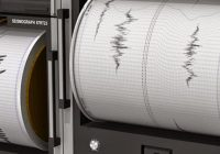 Ασθενής σεισμική δόνηση στην Αλόννησο