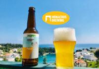 Στο εστιατόριο Δεντρολίμανο δημιουργήθηκε η πρώτη μπύρα της Αλοννήσου (Monachus Brewing)