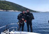 Προορισμός καταδυτικού τουρισμού φιλοδοξεί να γίνει η Αλόννησος με επίκεντρο το ναυάγιο της Περιστέρας