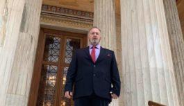 Το Μουσείο Αλοννήσου και ο ''άγνωστος'' Κώστας Μαύρικης
