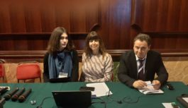 Στο 6 ο Ευρωπαϊκό Μαθητικό Συνέδριο της Βενετίας το Γυμνάσιο-Λύκειο Αλοννήσου