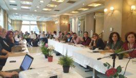 Γενική Συνέλευση του Δικτύου Αειφόρων Νήσων ΔΑΦΝΗ αναπληρωματικό μέλος εκλέχθηκε ο Δήμαρχος Αλοννήσου