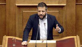 Αλ. Μεϊκόπουλος: Να στηριχθούν έμπρακτα οι αλιείς της Μαγνησίας που πλήττονται