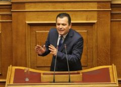 Υγειονομική θωράκιση των Βορείων Σποράδων ζητά ο βουλευτής Μαγνησίας Χρήστος Μπουκώρος